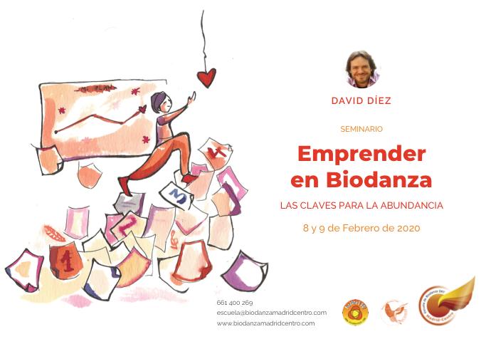 Febrero 2020 - S - David Diéz - Emprender en Biodanza - Pequeño